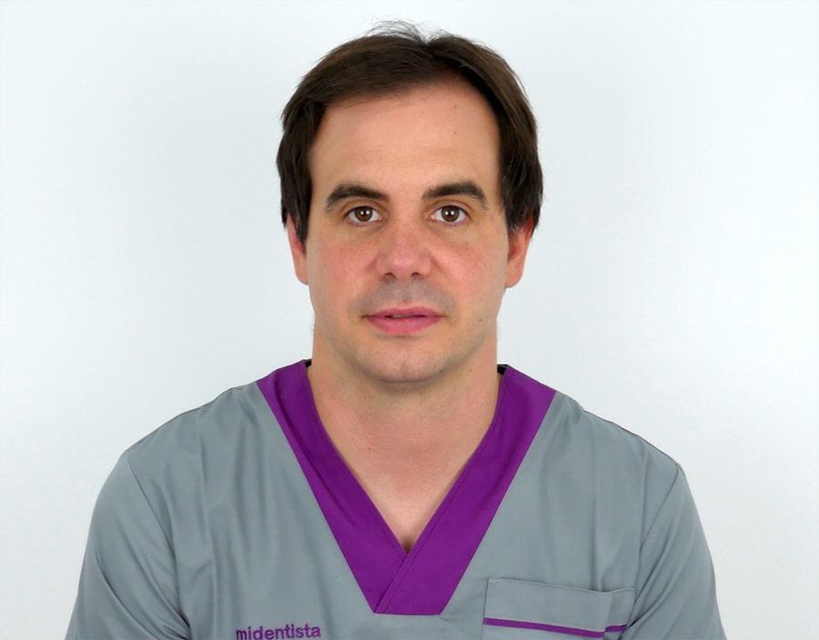Dr. Héctor Miguel